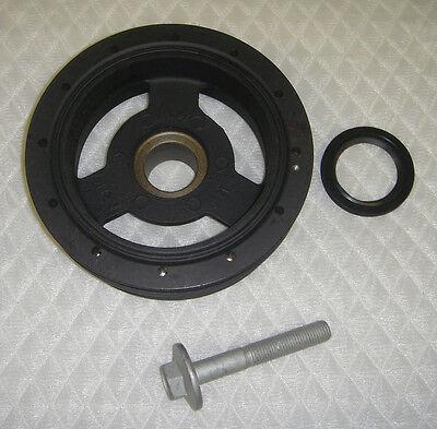 GM Harmonic Balancer/Seal/Bolt Kit,C5 Corvette,1997-04,5.7L