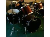 Mapak Tornado drum kit