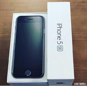Selling a iPhone se unlocked