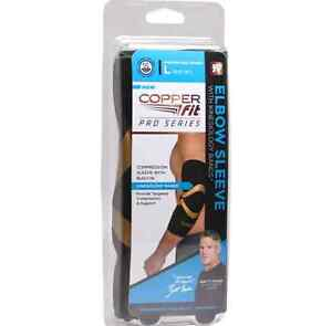 Copper fit pro sleeve
