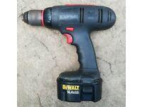 Wurth drill