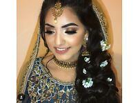 zoya's bridals makeup artist £45 hair and makeup