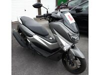 Yamaha GPD125-A NMAX ABS - Excellent Condition