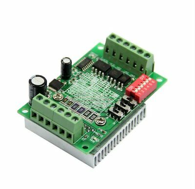 Tb6560 Cnc Router Single 1 Axis Controller Stepper Motor Driver Module 3a
