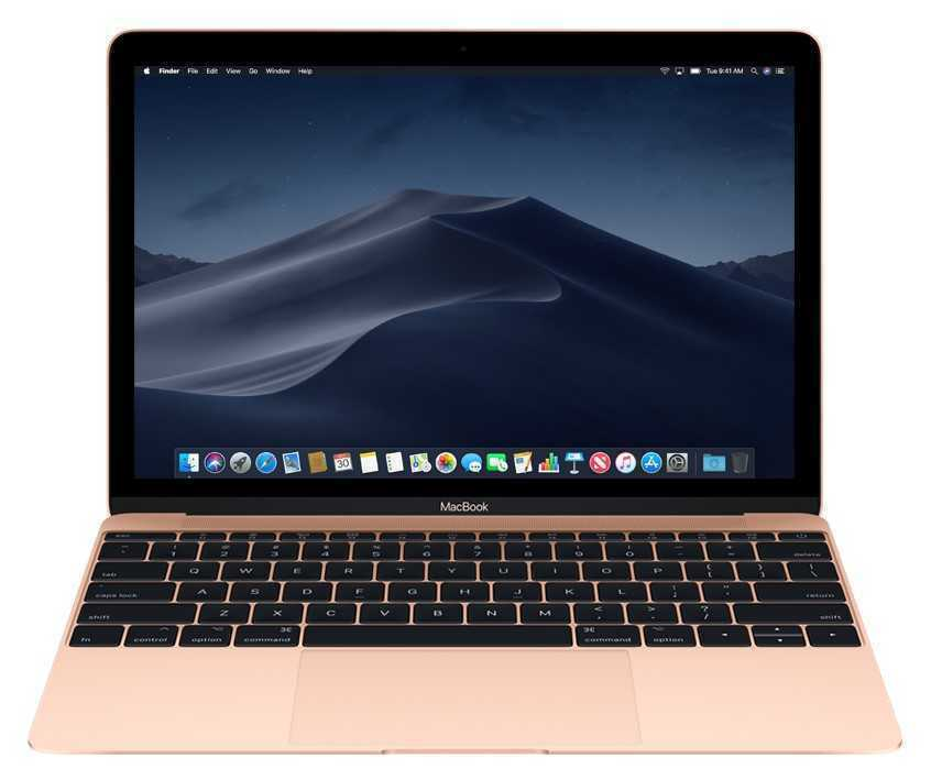 "NEW Apple MacBook 12"" IPS - Intel M3 256GB SSD 8GB RAM Retin"