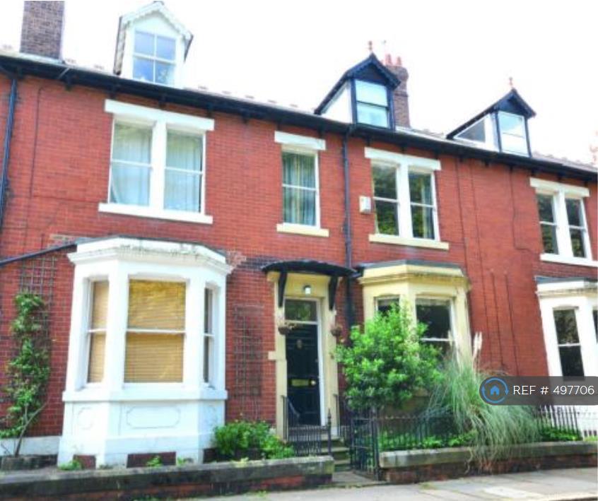 4 Bedroom House In Jesmond Dene Road Newcastle Upon Tyne Ne2 4 Bed
