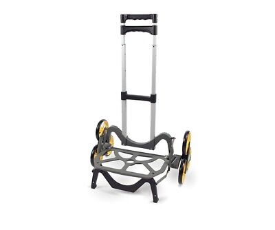 Upcart All-terrain Stair Climbing Folding Up Cart For Moving Up To 100-pounds