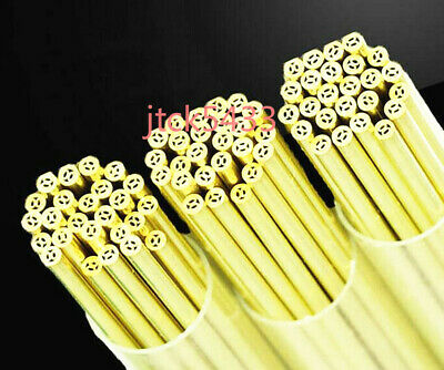 Multi-hole Brass Tube Drilling Electric Discharge Machine 50pcs 1.6-2.1400mm
