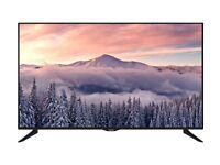 Panasonic Viera 4K Smart 3D Ultra HD LED TV