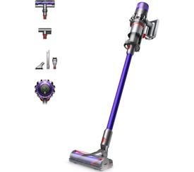 BRAND NEW Dyson V11 Animal - Nickel / Purple