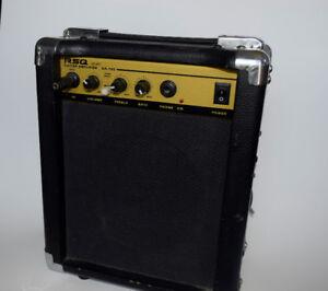 """10"""" Guitar Amp"""