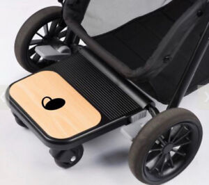 Evenflo stroller with car seat and 2 bases
