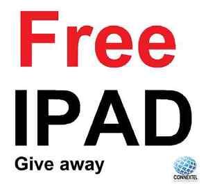 New Apple Ipad Mini Give Away. No purchase  Necessary