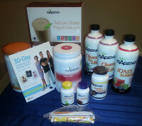 Isagenix 30 day pack- Save, no extra costs