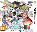 7th Dragon III Code: VFD (Nintendo 3DS)
