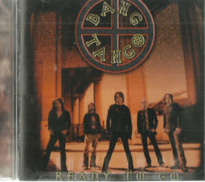 cd BANG TANG Ready To Gopreowned cd in good condition(ref #