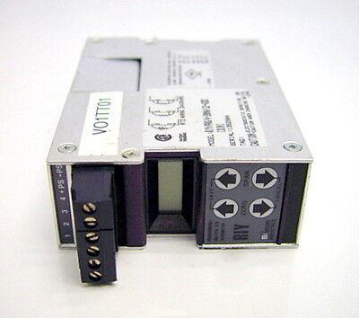 Moore Riy Programmable Isolated Rtd Transmitter Riyprg4-20ma12-42dc