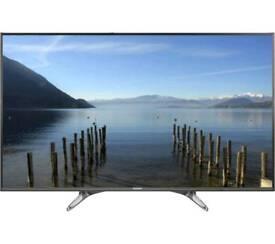 "Panasonic 55"" TX-55DX600B 4K Ultra HD Smart LED TV"