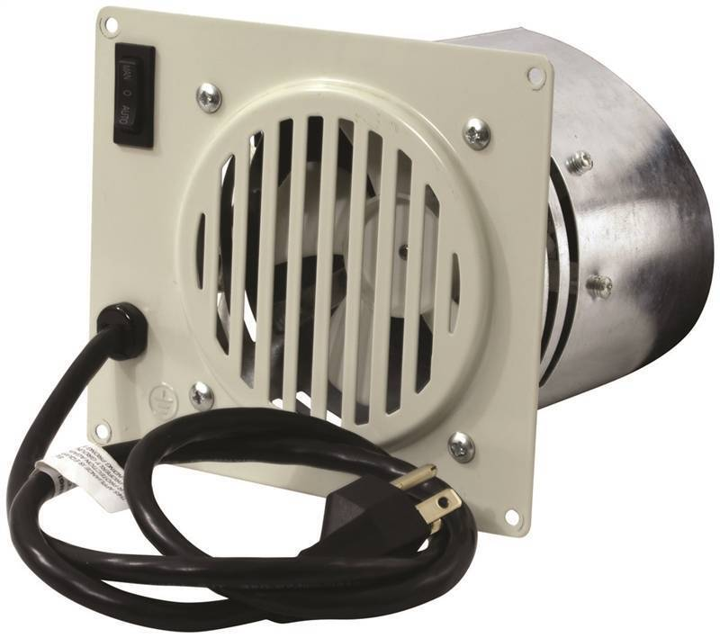 NEW MR HEATER F299201 20K AND 30K GAS HEATER BLOWER FAN KIT