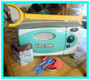 Easy Bake Oven & Accessories