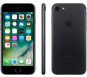 Excellent Condition iPhone 7 HD 32GB Smartphone & Accessories