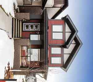 Building A Single Family Home in SouthEast Edmonton