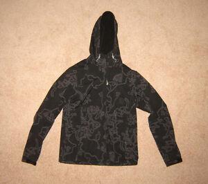 Firefly Soft Shell Jacket, Leather Jacket - size XS, S, 8, 10