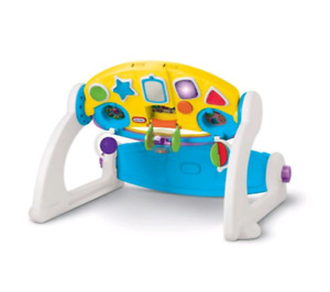 LITTLE TYKES 5 IN 1 ACTIVITY CENTRE