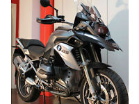 BMW R 1200GS LOW CHASSIS