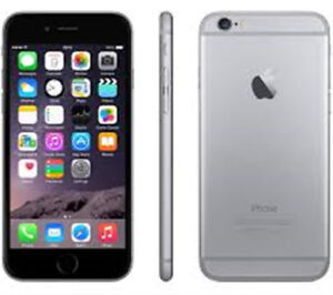 iphone 6 16gb, 64 gb factory unlocked