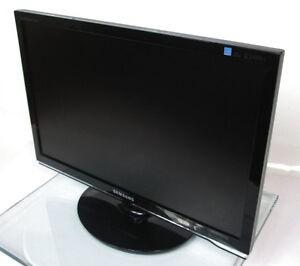 Samsung SyncMaster 22-inch Widescreen 2ms LCD Monitor