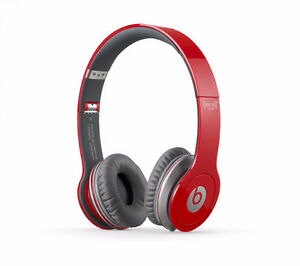 Beats by Dre Solo HD Special Edition