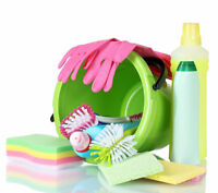 House Cleaning - move in/out, weekly, by-weekly, monthly
