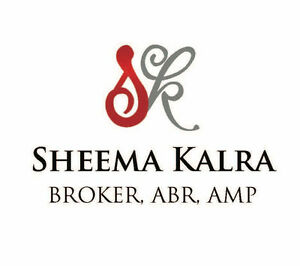 SHEEMA KALRA - Professional Real Estate Services