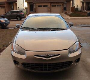 Chrysler Sebring Sedan