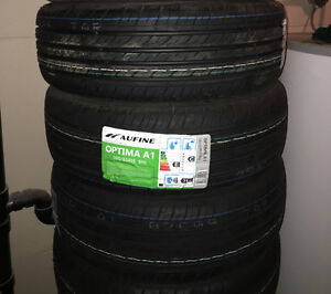 brand new 195/65/15 summer tires