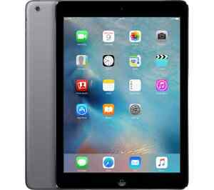 MINT SPACE GREY iPAD AIR 2 128GB WIFI