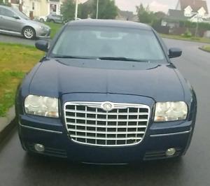 Chrysler 300 2006 93000km