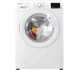 Hoover vision hd 127v washing machine free delivery
