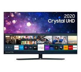 Samsung 55Inch 4k HDR UHD TV