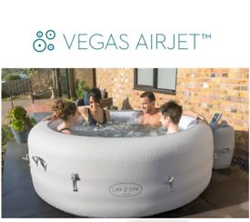 Lay Z Spa Vegas 2021 Brand New