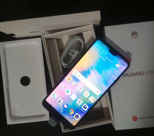 Koodo HUAWEI P20 128 Go brand new never used in box