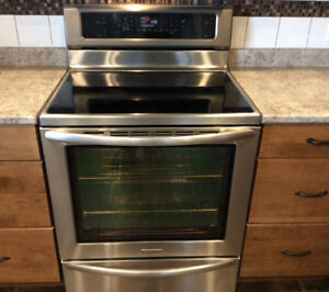 Induction stove like new