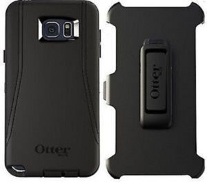 ÉTUI NOTE 4, NOTE 5, NOTE 7, NOTE 8 ,NOTE 9 OTTERBOX DEFENDER