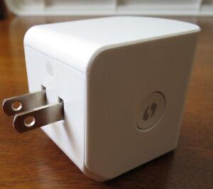 Wireless range extender D-Link N300 (DAP-1320)