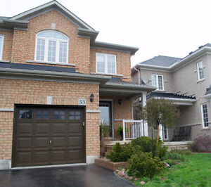 Beautiful Semi Detached Home For Sale in Georgetown