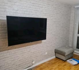 Handyman / TV Mounting, Shelves Mount, Curtain Mount, TV Unit Mount