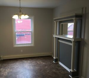 $1150/Mo. Heat & Hot Water Incl. Available NOW