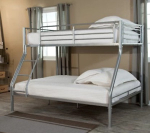 Bunk bed and mattress wanted
