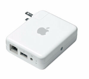 Apple Airport Express (A1264)